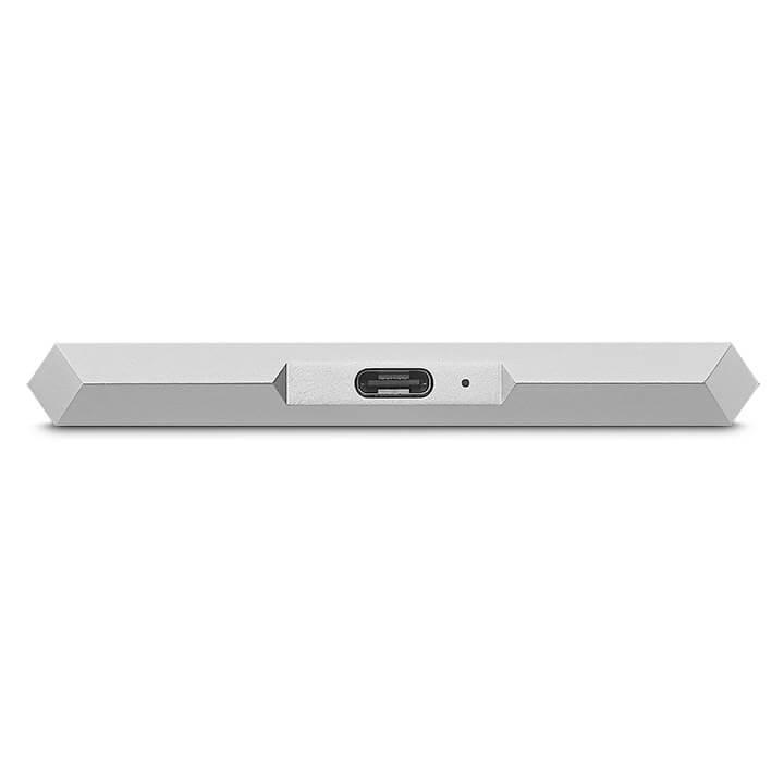 כונן גיבוי חיצוני Lacie Mobile Drive Usb-C 1TB