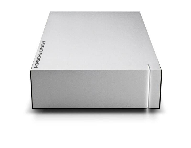 vכונן גיבוי חיצוני LaCie Porsche desktop USB 3.0