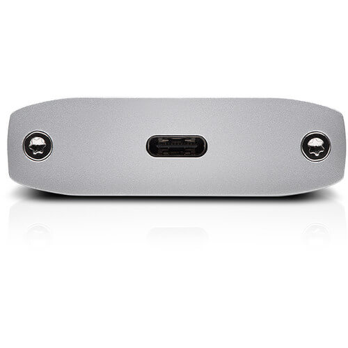 כונן קשיח חיצוני G-DRIVE mobile SSD 500GB