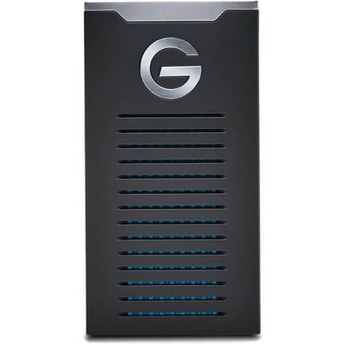 כונן קשיח חיצוני G-DRIVE mobile SSD