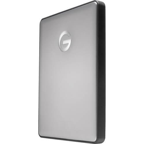 כונן קשיח חיצוני G-DRIVE mobile