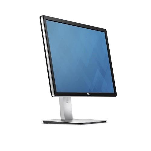 מסך מחשב לעריכת וידאו, גיימרים וגרפיקאים Dell P2415Q Ultra HD 4K 24-inch IPS