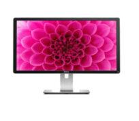 מסך מחשב לשימוש ביתי, משרדי ומקצועי מסך מחשב לעריכת וידאו, גיימרים וגרפיקאים Dell P2415Q Ultra HD 4K 24-inch IPS