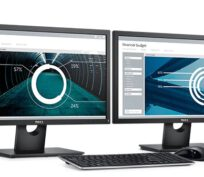 מסך מחשב למשרד ולשימוש ביתי Dell E2216H 22-inch