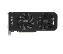 כרטיס מסך PNY GeForce® GTX 1070 XLR8 Twin Fan