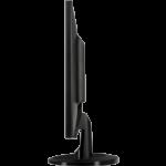 מסך מחשב לעריכת וידאו, גיימרים וגרפיקאים HP N246v 23.8-inch IPS
