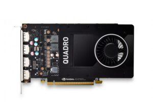 כרטיס מסך PNY NVIDIA Quadro P2000