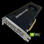 כרטיס מסך PNY GeForce® RTX™ 2080 8GB Blower