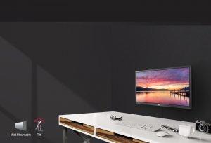 מסך מחשב לעריכת וידאו, גיימרים וגרפיקאים LG 22MK430H-B, 27MK430H-B, 24MK430H-B Full HD
