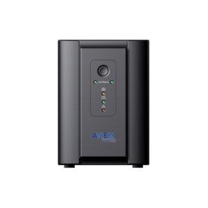 אל פסק למחשב, שרת או תחנת עבודה Aviem Pro 1000VA / 2000VA