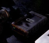 כונן גיבוי חיצוני לעורכי וידאו, סאונד ועוד GLYPH BlackBox PRO