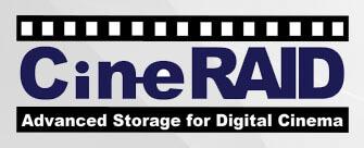 מארז לכונן קשיח CineRAID 4-Bay USB 3.0 / eSATA Hardware RAID 16TB