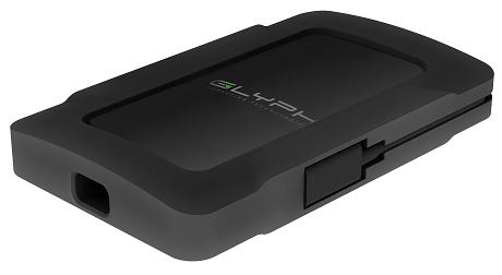 כונן גיבוי חיצוני GLYPH Atom Pro NVMe SSD
