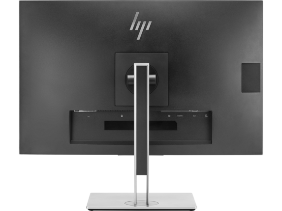 מסך מחשב לעריכת וידאו, גיימרים וגרפיקאים HP EliteDisplay E273 27-inch IPS