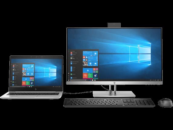 מסך מחשב מקצועי HP EliteDisplay E243