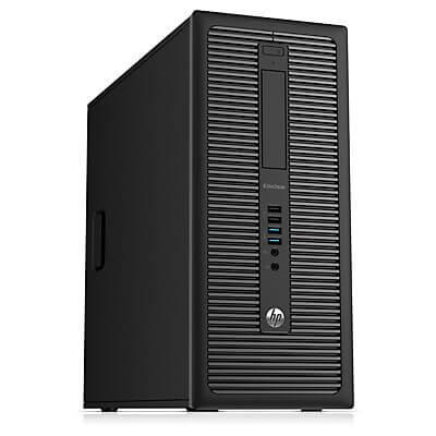 מחשב לעבודה במשרד או לשימוש ביתי HP EliteDesk 800 G1