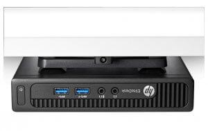 מחשב מיני למשרד או לבית HP ProDesk 600 G1 Desktop Mini PC