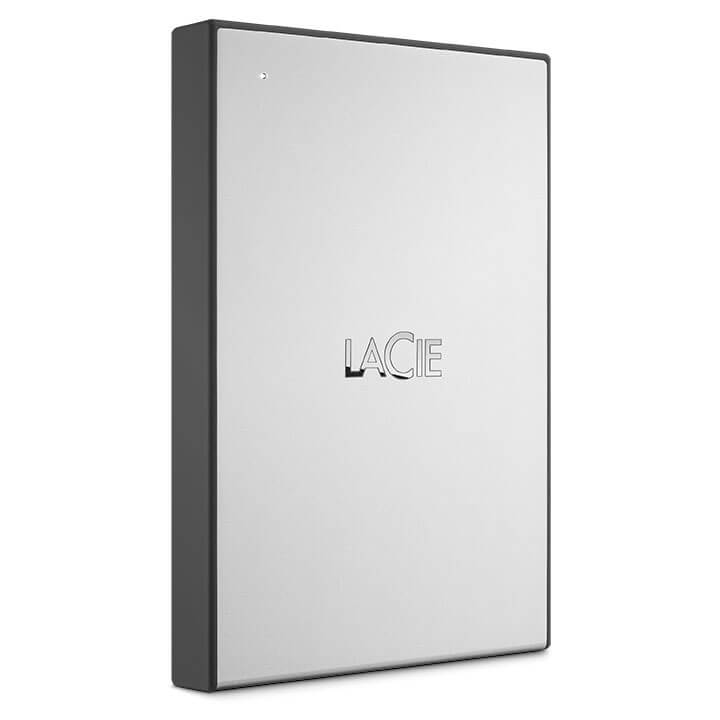 כונן גיבוי חיצוני LaCie USB 3.0 Drive